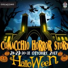 Comacchio Horror Story 2017